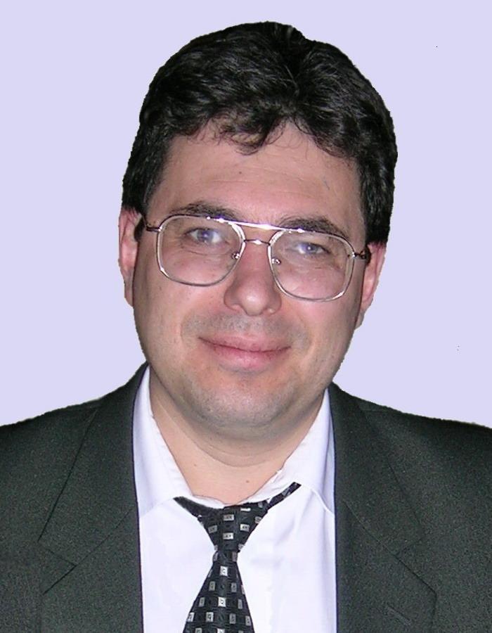 Самсонов Михаил