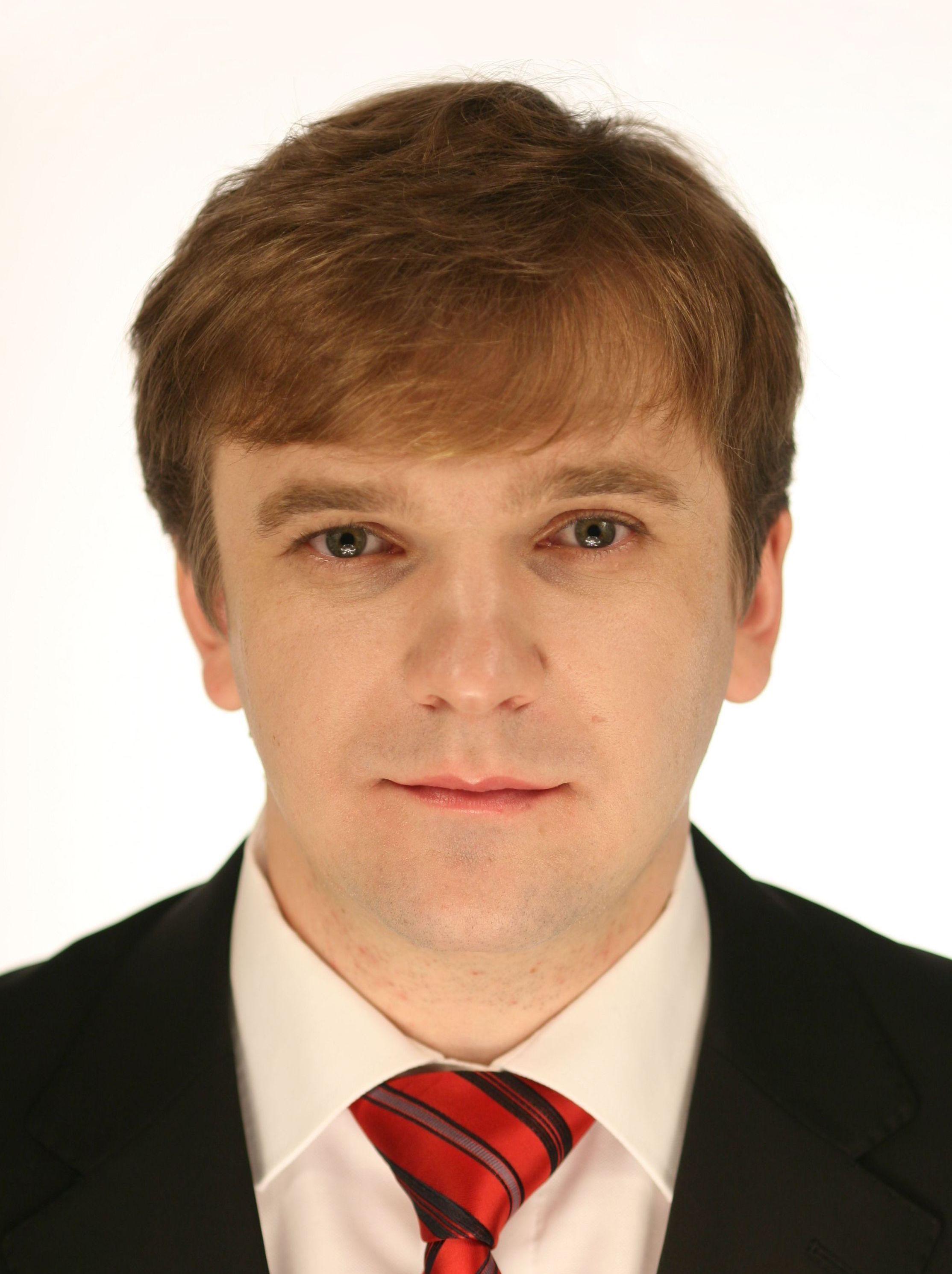 Начальник лаборатории ФГУП НИИР, к.э.н. Евгений Девяткин